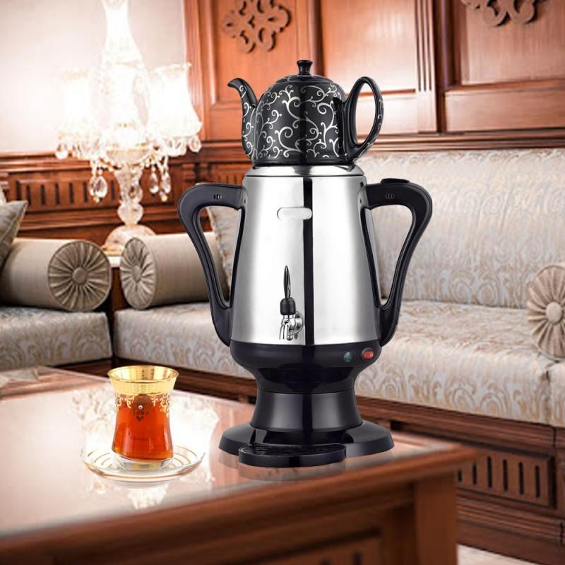 Sumo 3L 1800W Samovar (Water Boiler & Kettle)