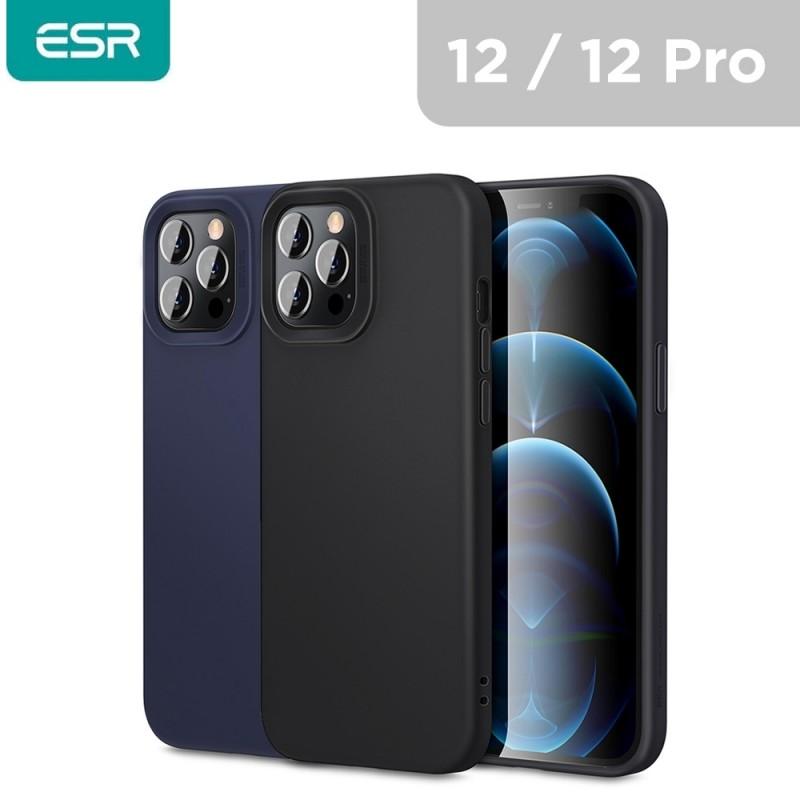 ESR Cloud Magsafe Case for iPhone 12/12 Pro