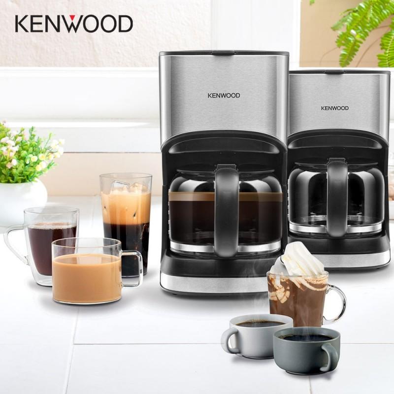 KENWOOD 900W Drip Coffee Maker