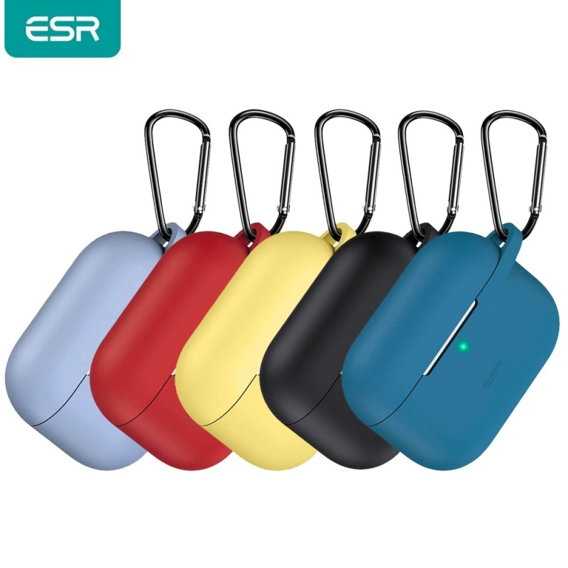 ESR Yippee Silicone Case for Airpods Pro