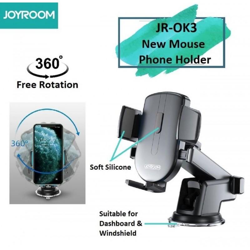JoyRoom Car Holder Suction Cup