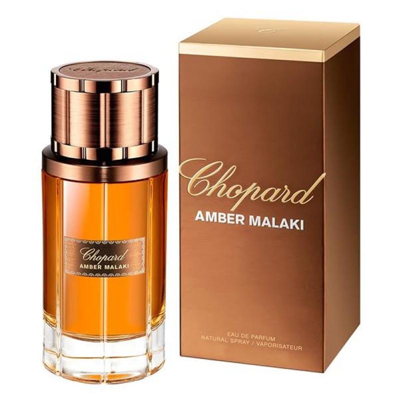80ml Chopard Amber Malaki Eau de Parfum Unisex