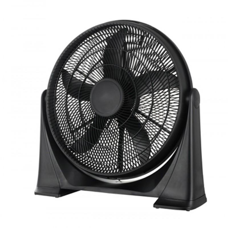 """Midea Table Fan 20"""" - Black"""
