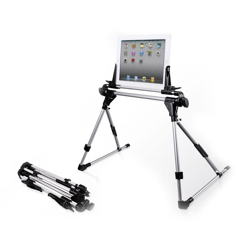 Foldable iPad and Tablets Stand