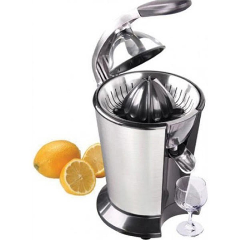 Orca 120W Stainless Steel Citrus Juicer