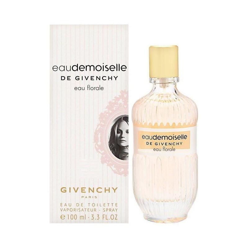 100ml Givenchy Eau De Moiselle EDT for her