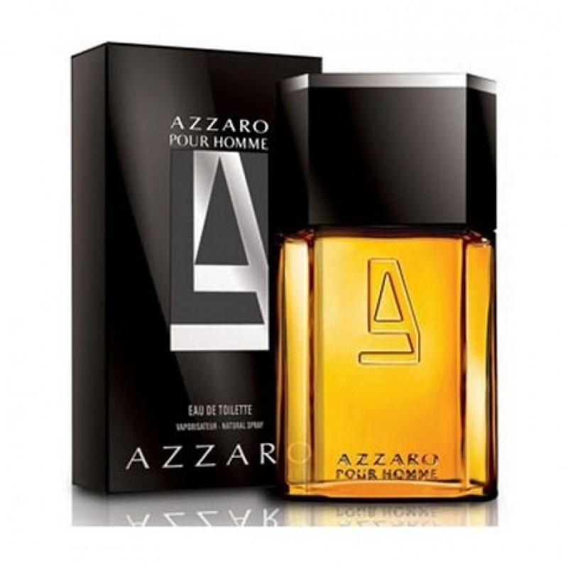 100ml Azzaro Pour Homme EDT For Him