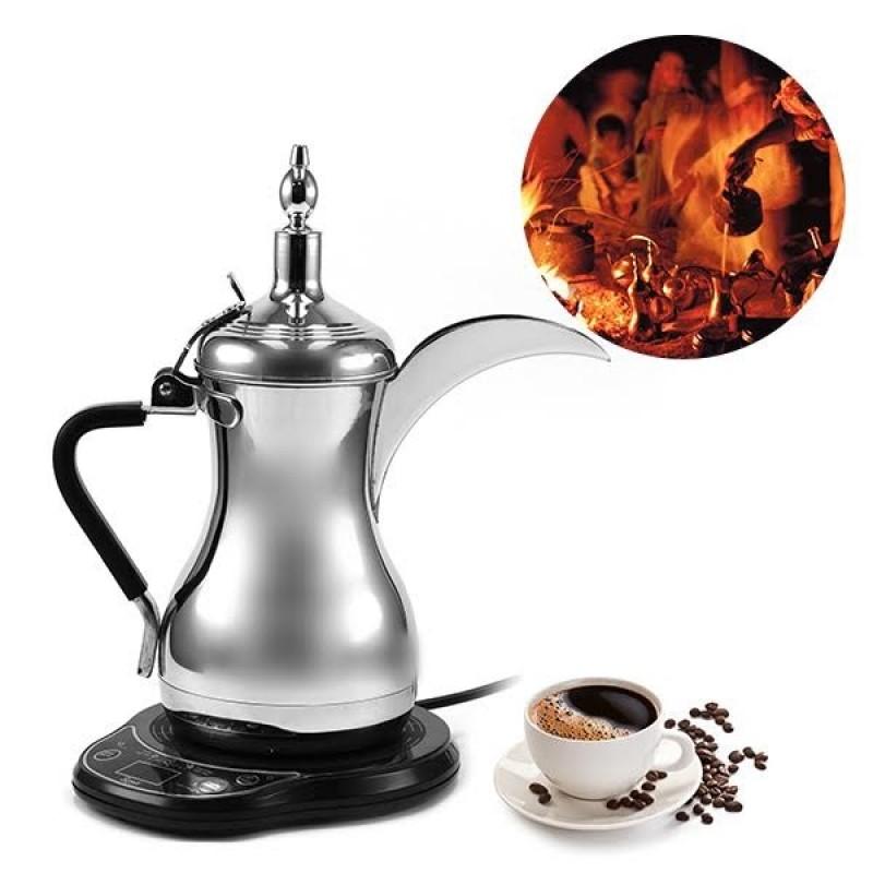 Sumo 1000W Arabian Electric Coffee Maker