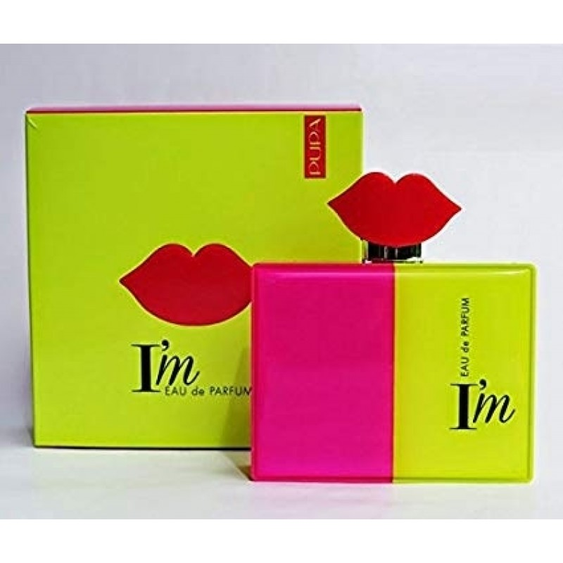 100 ml Pupa I'm For Her EDP