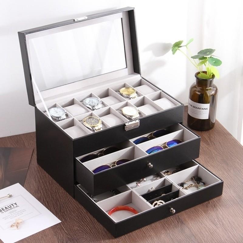 Stylish Accessories Organizer Box