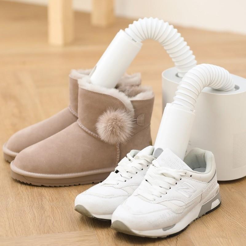 Deerma HX10 Sterilizing Shoes Dryer 235W - New Condition / Damage Box