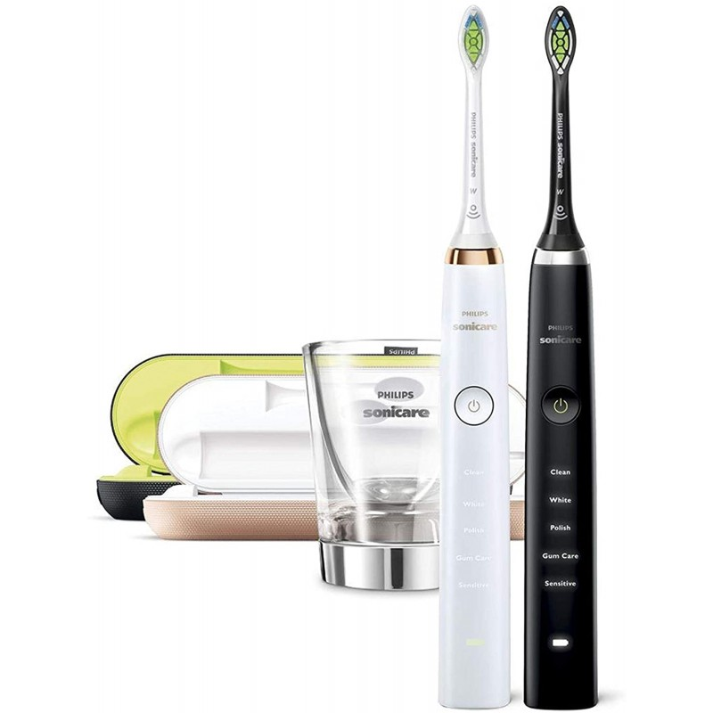 Philips Sonicare Diamond Clean Power Toothbrush - New Product / Open Box