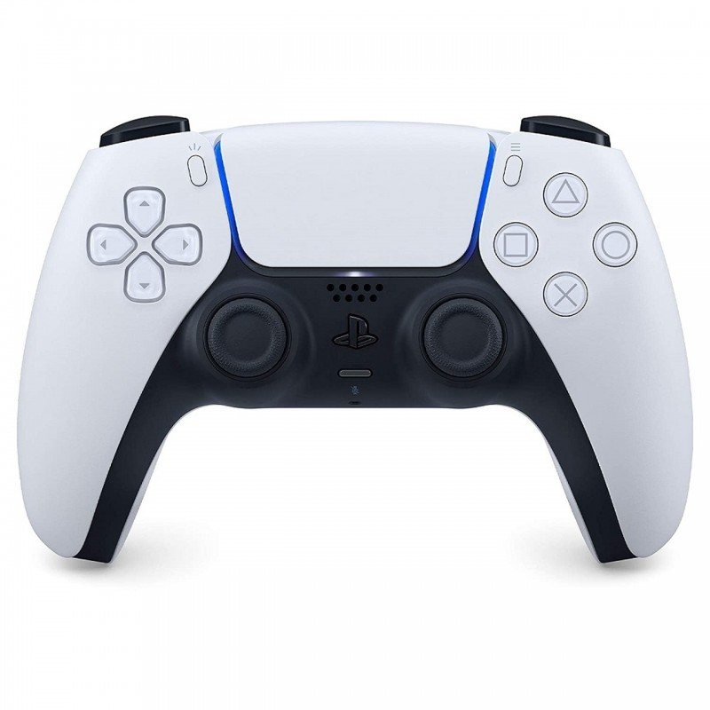 Sony DualSense Wireless Controller for PS5 - White