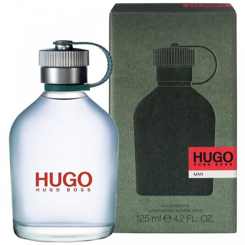 125 ml Hugo By Hugo Boss Man EDT For Him