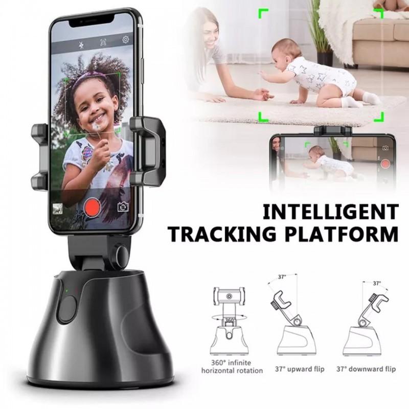 Apai Genie 360° Face & Motion Tracking Camera Phone Holder