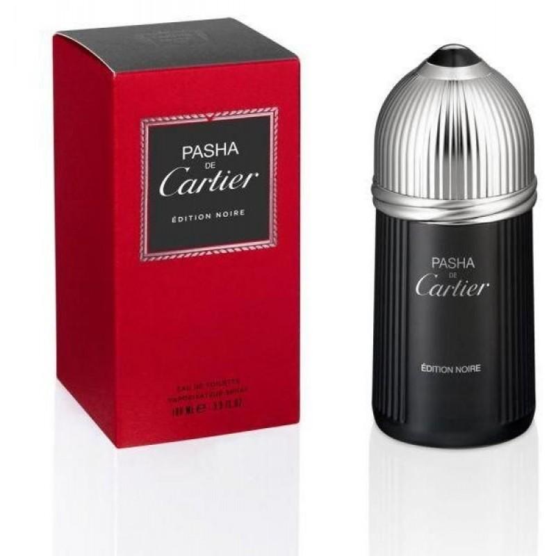 100ml Cartier Pasha Edition Noire EDT For Him