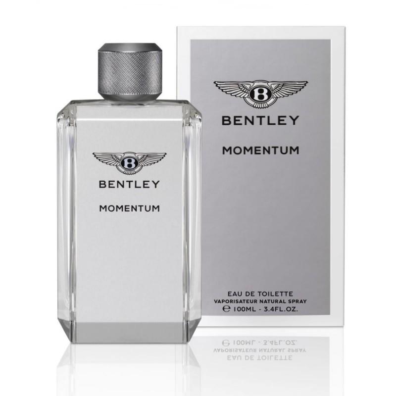 100ml Bentley Momentum EDT for Him
