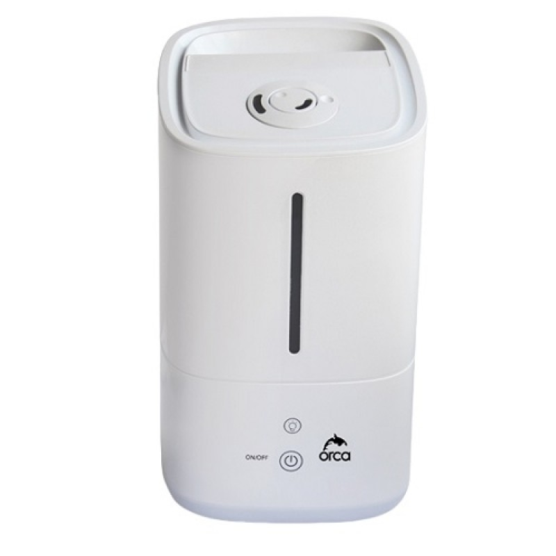 Orca Cool Mist Humidifier 4 Liters 30W