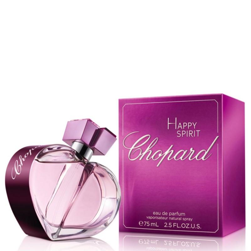 75ml Chopard Happy Spirit EDP for Her
