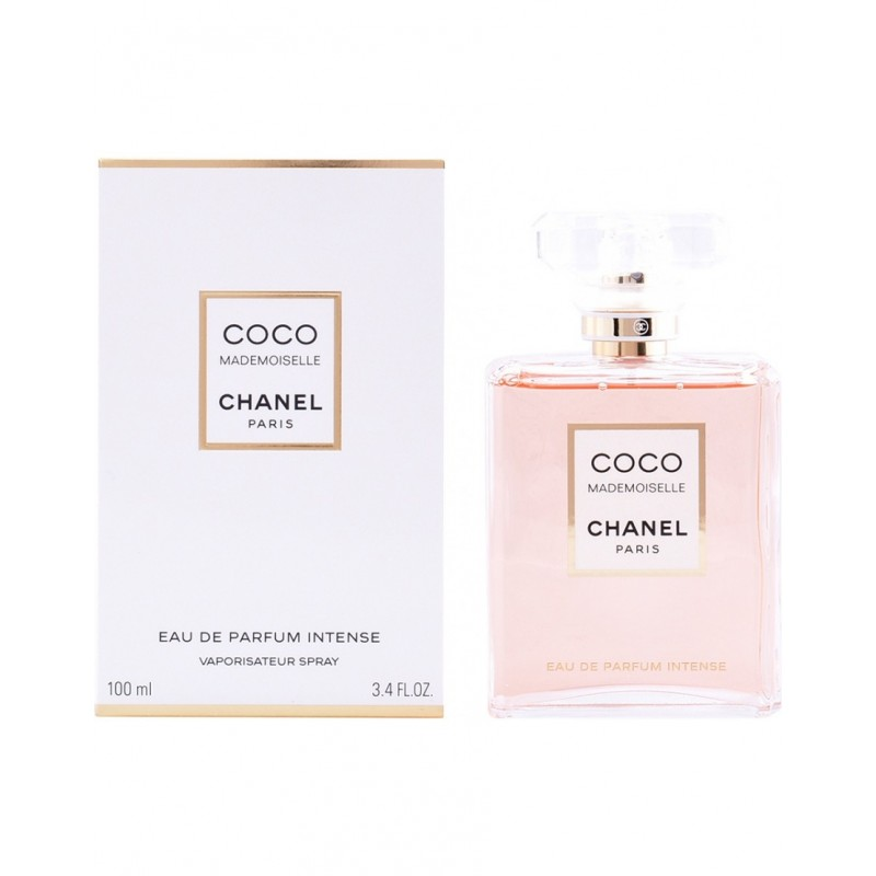 100ml Chanel Coco Mademoiselle Intense EDP for Her