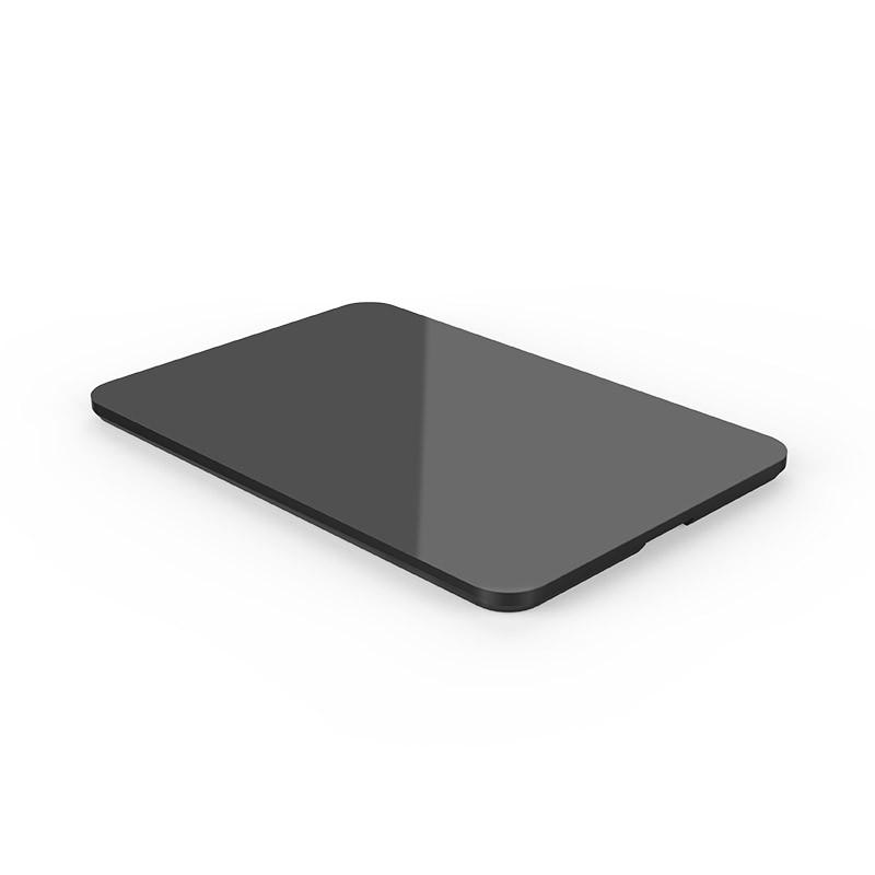 Black Silicone Car Anti-slip Pad