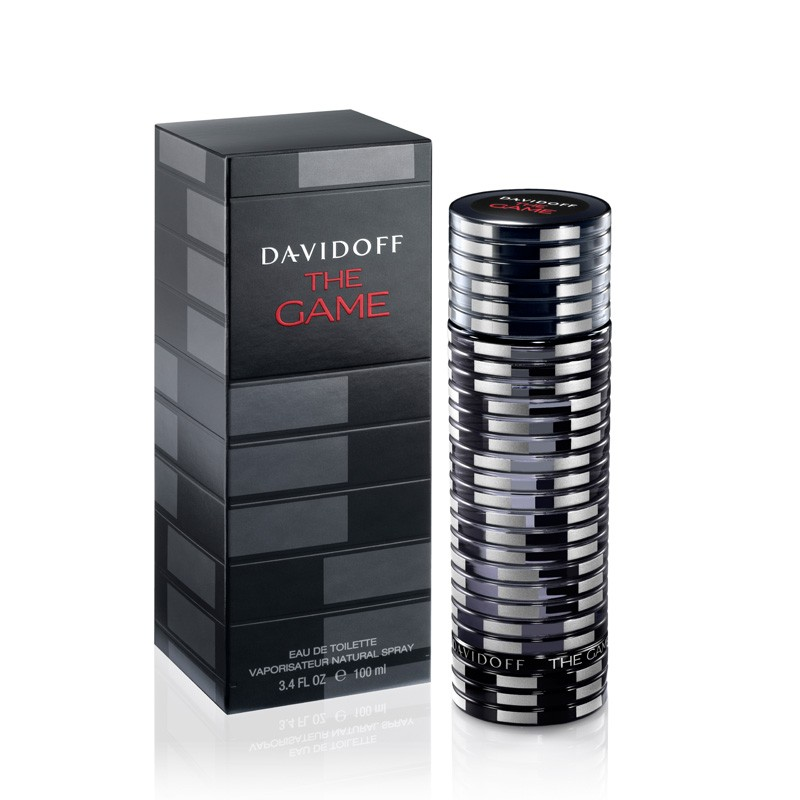 100ml Davidoff The Game for Him