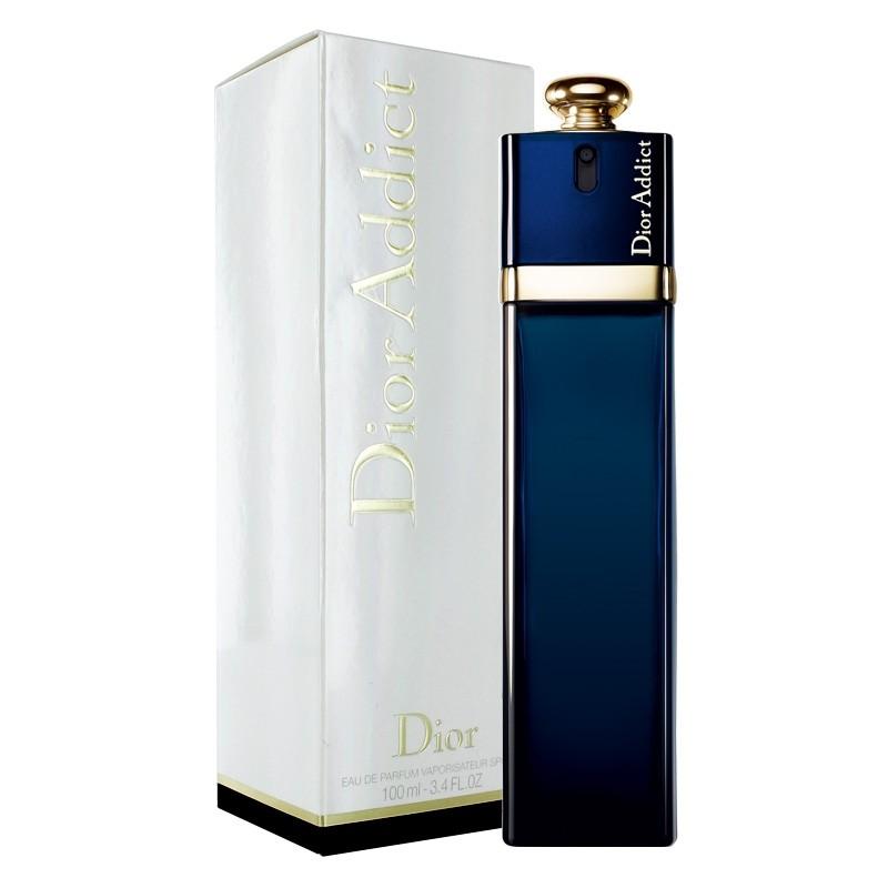 100ml EDP Dior Addict For Her