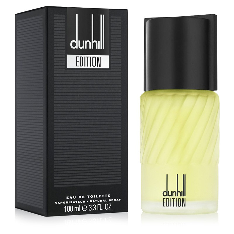 100ml Dunhill Edition EDT for Him