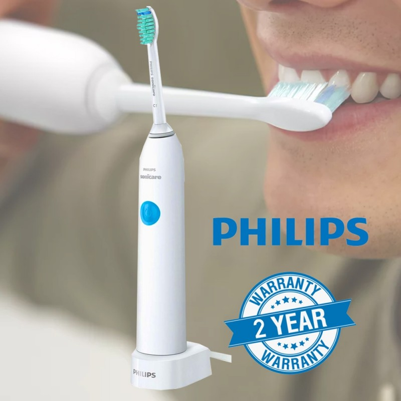 Philips Sonicare Daily Clean Rechargeable Sonic Toothbrush