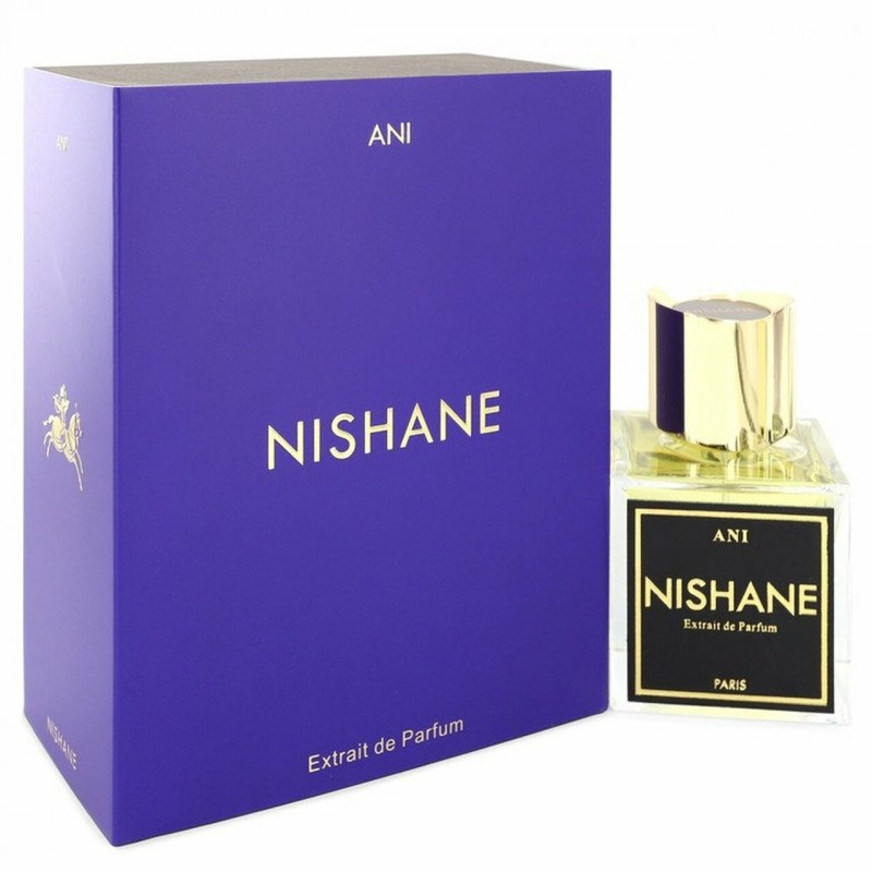50ml Nishane Ani EDP For Men & Women