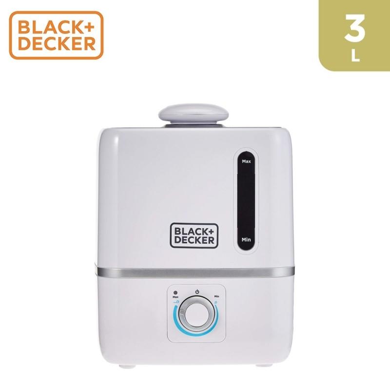 Black & Decker 3L Air Humidifier