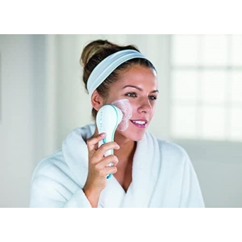 Spin Spa Cleansing Facial