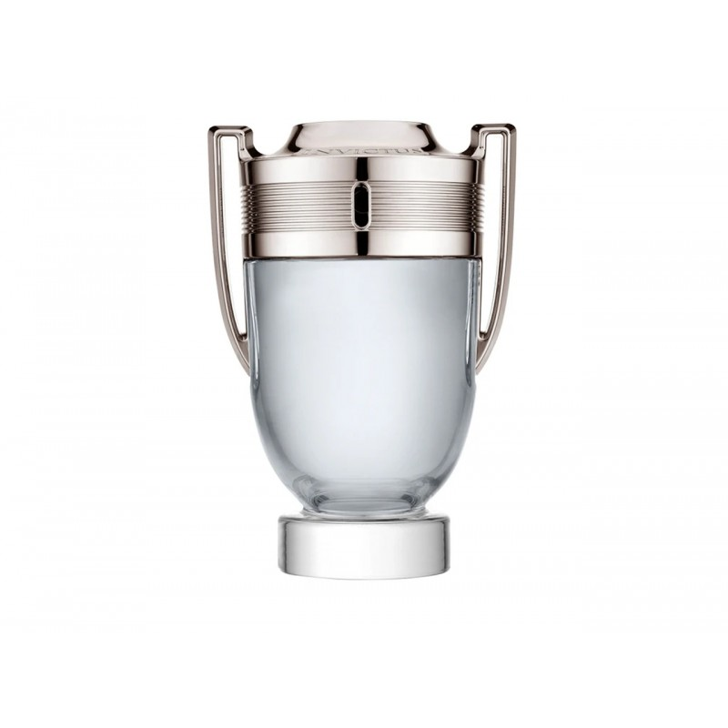 100ml Paco Rabanne Invictus for Him - Tester - New Product / Open Box