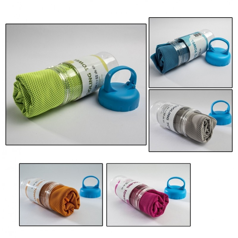 Iro Cooling Towel for Sports