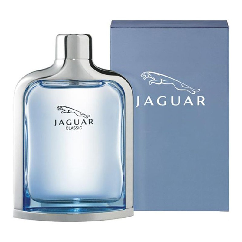100ml Jaguar Classic Blue for Him