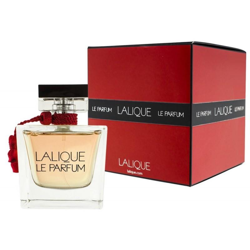 100ml Lalique Le Parfum EDP for Her