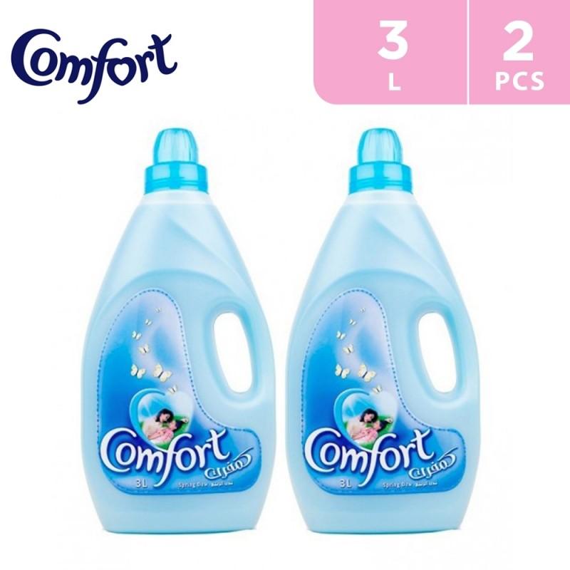 Comfort Spring Dew Blue 2x3L