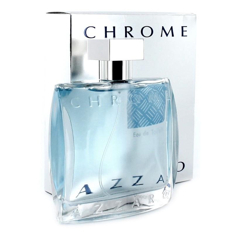 100ml Azzaro Chrome For Him EDT