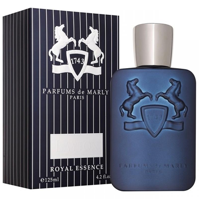 125ml Parfums De Marly Layton Royal Essence EDP for him