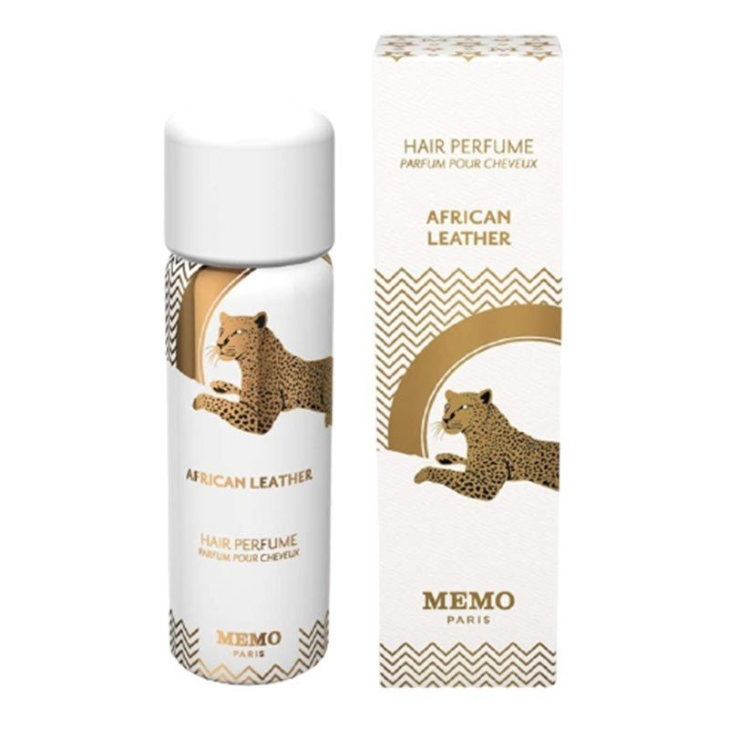 80ml Memo African Leather Hair Mist For Her