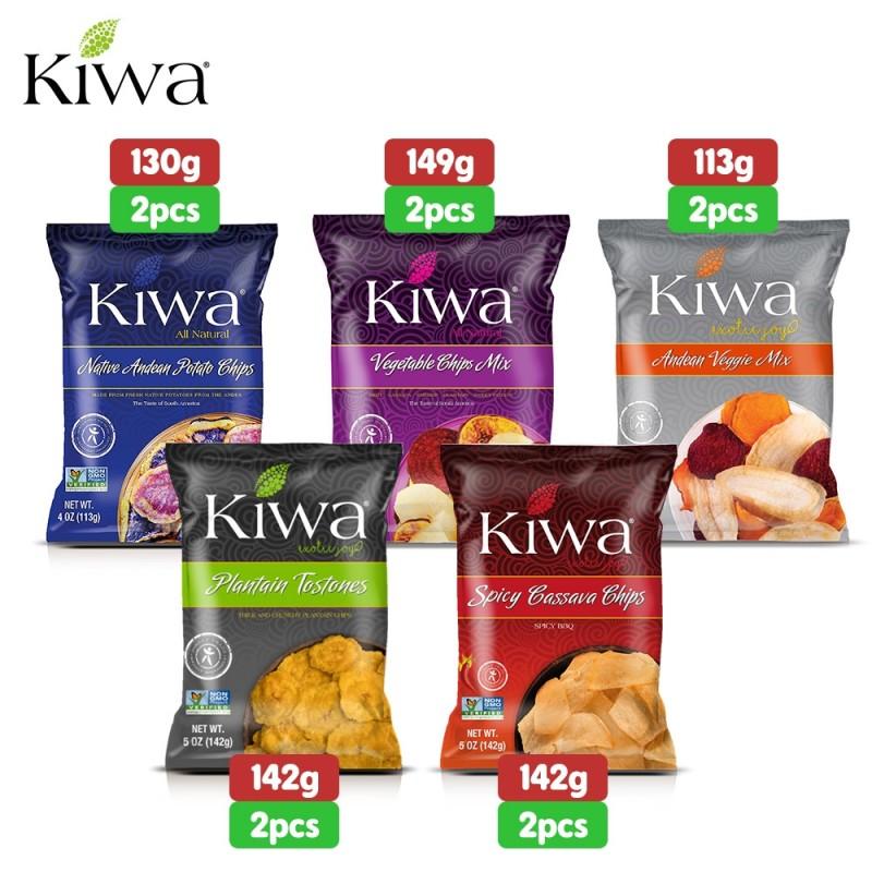 KIWA Bundle Offer