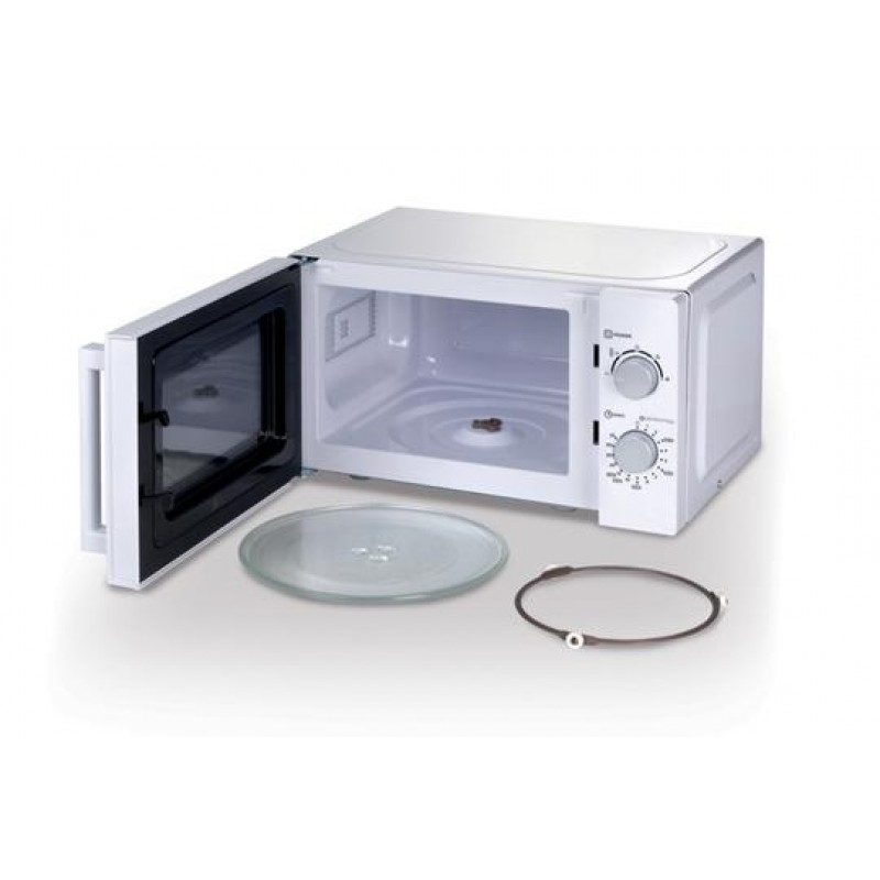 Kenwood 20L 700W  Microwave with defrost function - White