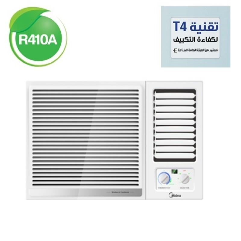 Midea 2 Ton Window Air Conditioner