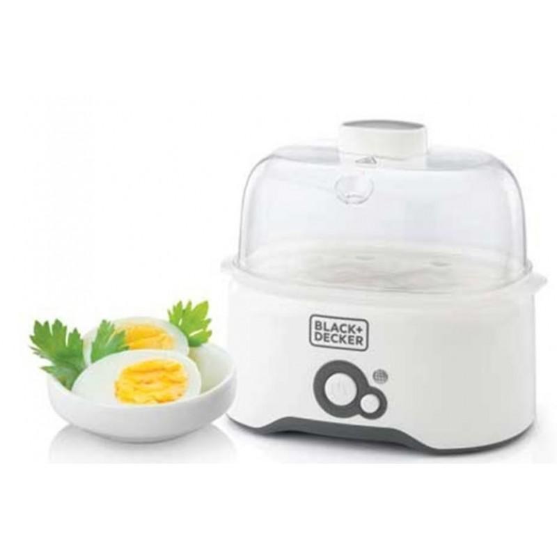 Black & Decker 280W Egg Boiler