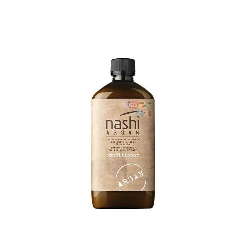 Nashi Argan Hair Conditioner 500Ml