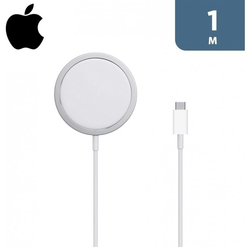Apple MagSafe Charger - White