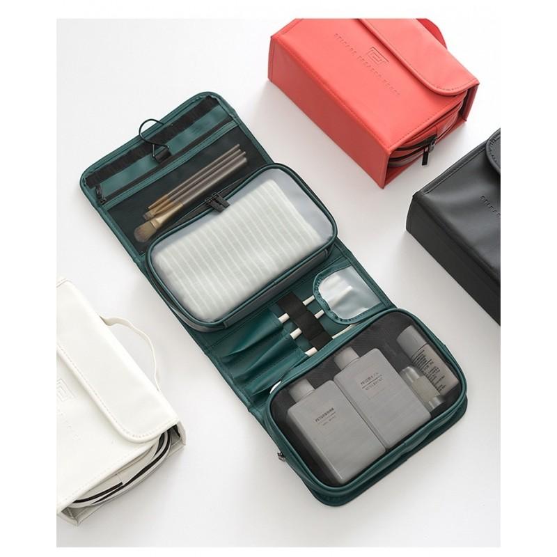 Detachable Travel Toiletry Bag
