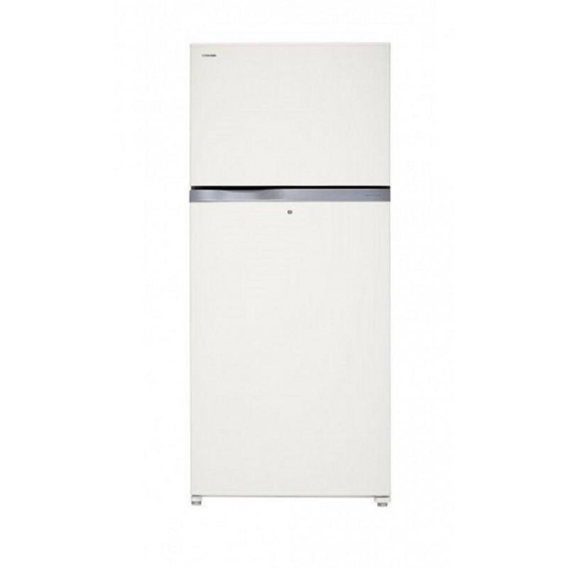 Toshiba 25 CFt 710L Top Mount Refrigerator