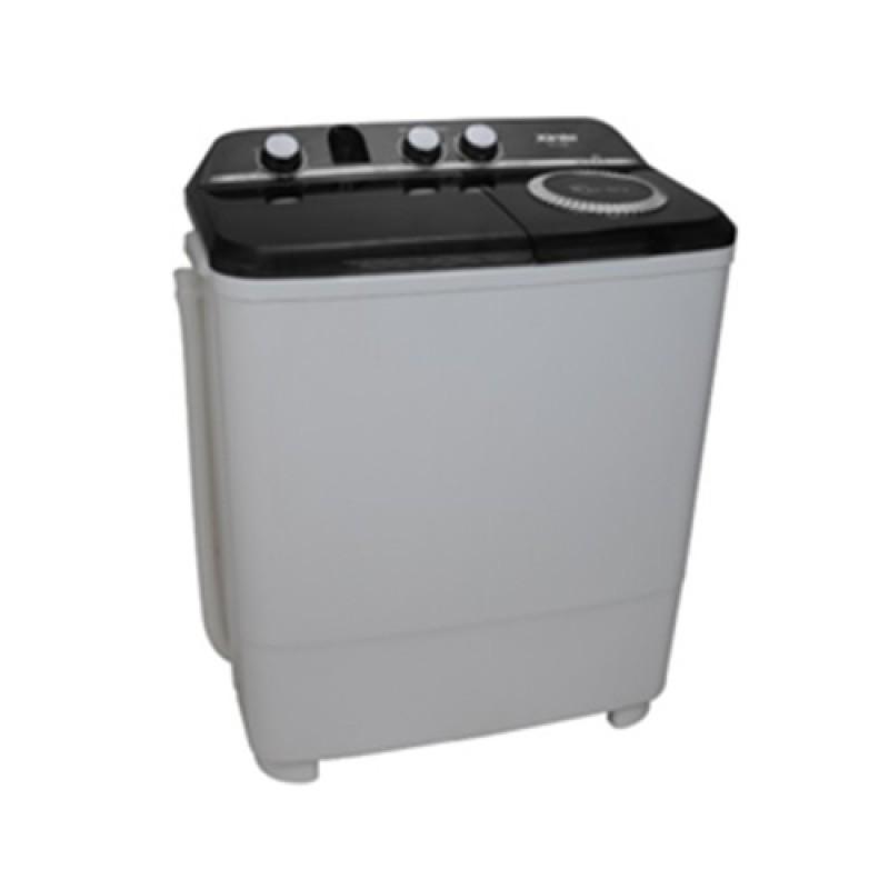 Sharp 10Kg Twin Tub Top Loading Washing Machine