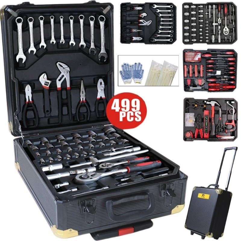 499Pcs Multifunction Tools Kit
